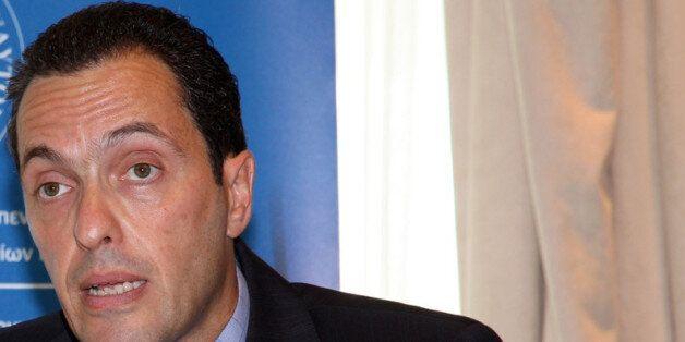 Ο Άρης Ξενόφος νέος διευθύνων σύμβουλος στο Ταμείο Χρηματοπιστωτικής