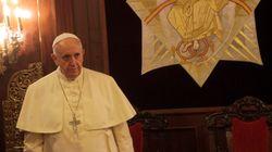 Ο Πάπας ζήλεψε τον Μάρξ: Πύρινα λόγια κατά του