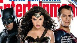Δείτε τη Wonder Women και τον Lex Luthor στις νέες φωτογραφίες από το «Batman V