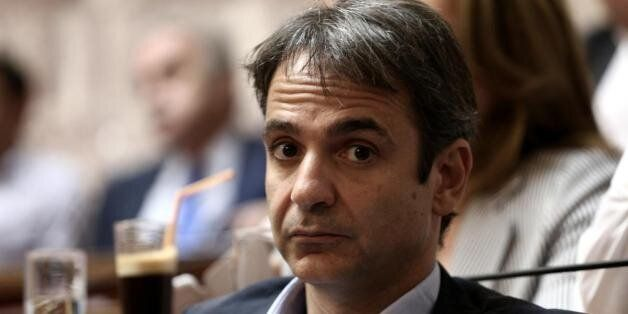 Κυριάκος Μητσοτάκης: Ο κ. Τσίπρας να καταθέσει τη μελέτη των επιπτώσεων ενός