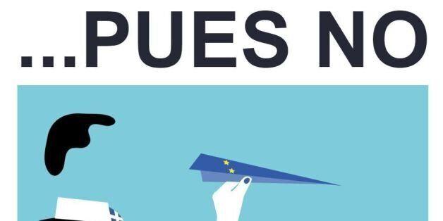 Πρώτο θέμα το «όχι» στο δημοψήφισμα της Ελλάδας στις διεθνείς εκδόσεις της Huffington