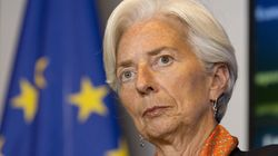 Λαγκάρντ:«Είμαστε έτοιμοι να βοηθήσουμε την Ελλάδα αν μας το