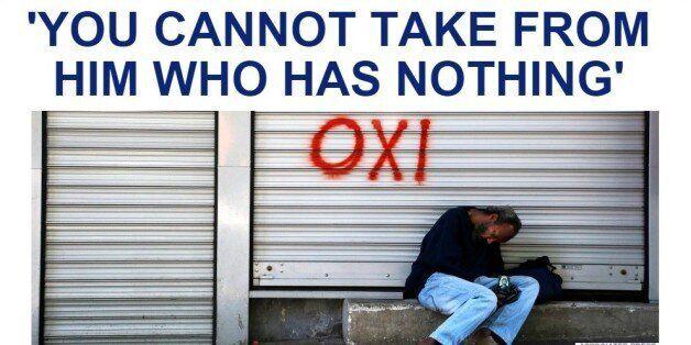 Πρώτο θέμα παγκοσμίως: Το δημοψήφισμα της Ελλάδας στις διεθνείς εκδόσεις της Huffington