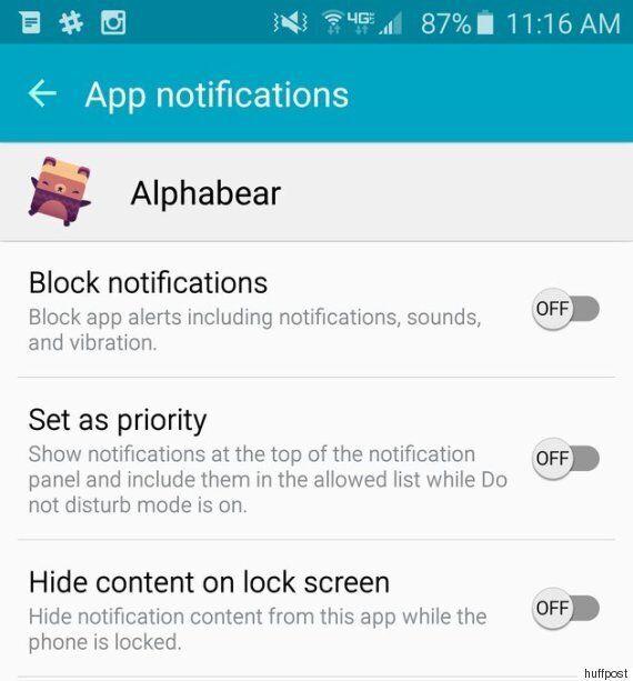 Κλείστε τις ειδοποιήσεις στο κινητό σας, σας καταστρέφουν τη