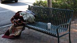 Καναδάς: Άστεγος προσέφερε 5.000 δολάρια σε φιλανθρωπία και ζήτησε μια θέση