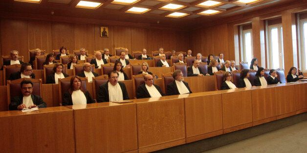 ΣτΕ: «Όχι» στη σύσταση Γενικής Γραμματείας Κυβερνητικού Συμβουλίου Οικονομικής