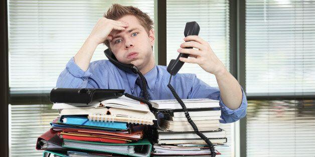 8 στρατηγικές για τη διαχείριση του άγχους σε καιρούς