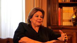 Λούκα Κατσέλη: Διασφαλισμένη ως την Δευτέρα η ρευστότητα - Eγγυημένες οι καταθέσεις έως 100.000