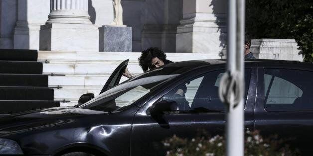 Παραιτήθηκε η αναπληρώτρια υπουργός Οικονομικών Νάντια