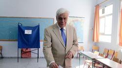 Προκόπης Παυλόπουλος: Ο πολίτης καλείται να ψηφίσει με γνώμονα το εθνικό
