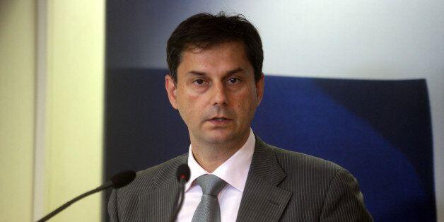 Θεοχάρης στην HuffPost Greece: Η κυβέρνηση πρέπει να διαχειριστεί με σύνεση το