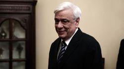 Επιστολή Παυλόπουλου σε Τουσκ για την σύσκεψη των πολιτικών