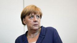 Μέρκελ: Εγγυόμαστε την παραμονή της Ελλάδας στην Ευρωζώνη, πρέπει όμως να φέρει