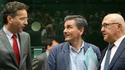Τα συμπεράσματα του Eurogroup: Αναμένουμε νέο αίτημα την Τετάρτη για οικονομική βοήθεια της Ελλάδας μέσω