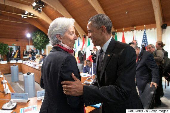 Ελληνοαμερικανικοί ηγέτες ασκούν επιτυχώς πιέσεις για την Ελλάδα αλλά θέλουν περισσότερα από την κυβέρνηση...