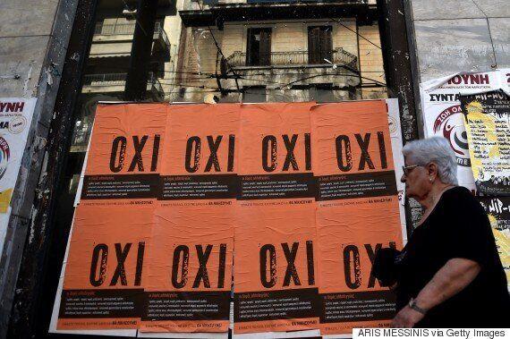 Οι οικονομολόγοι ζητούν ένα τέλος στον εφιάλτη λιτότητας της