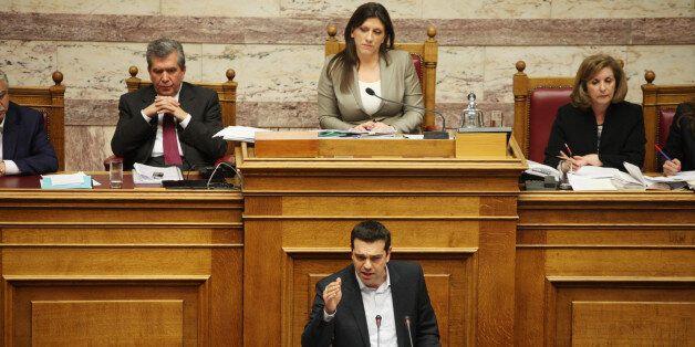 Πώς ο κώδικας δεοντολογίας του ΣΥΡΙΖΑ μπορεί να αποκαταστήσει τη κοινοβουλευτική δύναμη και να αποφευχθούν...