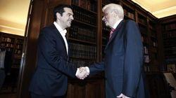 Προκόπης Παυλόπουλος: Η Ελλάδα αναπόσπαστο μέρος της