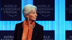 Απαισιόδοξες προβλέψεις του ΔΝΤ για τη διεθνή οικονομία. Ωστόσο η ελληνική κρίση εκτιμάται ότι δεν