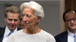 Λαγκάρντ: Η Ελλάδα χρειάζεται ελάφρυνση χρέους. Το ΔΝΤ θα συμμετέχει σε «πλήρες