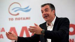 Θεοδωράκης: Κυβέρνηση εθνικής ενότητας με συμμετοχή ΣΥΡΙΖΑ μετά το