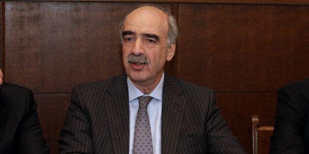 Μεϊμαράκης: Αν δεν έρθει συμφωνία σε 48 ώρες η χώρα βαδίζει σε τραγωδία με ευθύνη της