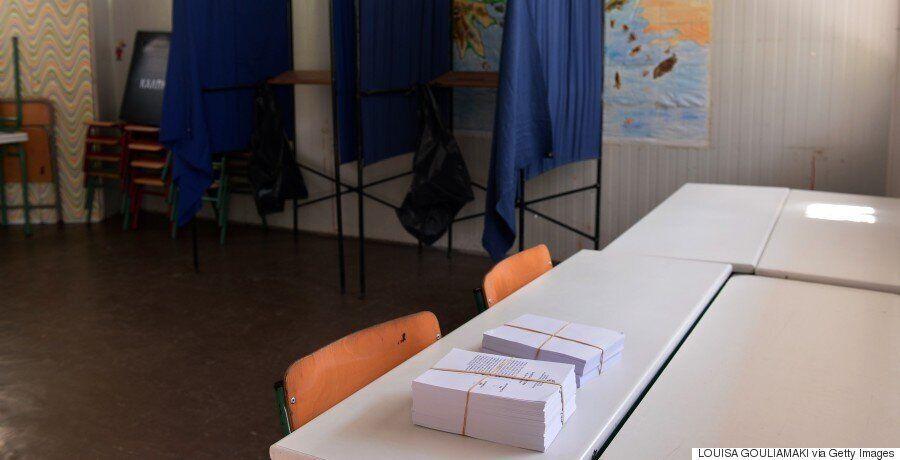 Όλα όσα πρέπει να γνωρίζουμε για το δημοψήφισμα της Κυριακής 5 Ιουλίου Ο σταυρός, που και πως ψηφίζουμε,...