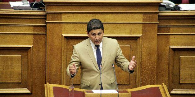 Αυγενάκης: Να διερευνηθεί εάν γνωστός υπουργός απέσυρε 200.000 ευρώ πριν τα capital
