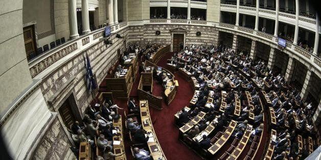 Εγκρίθηκε η συμφωνία με 39 σοβαρές απώλειες στο ΣΥΡΙΖΑ - Αναλυτικά ποιοί
