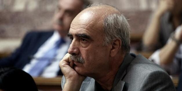 Μεϊμαράκης: Θα καταθέσουμε προτάσεις, περιμένουμε και τις προτάσεις του