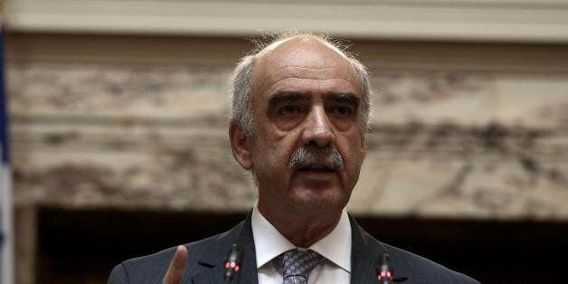 Ευάγγελος Μεϊμαράκης: Η Ελλάδα πήρε μια ανάσα ώστε να ξαναβρεί τον βηματισμό της μέσα στην