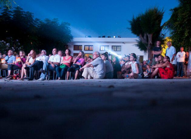 Έρχεται το 5ο Διεθνές Φεστιβάλ Κινηματογράφου Πάτμου: Ταινίες, ντοκιμαντέρ και σεμινάρια με θέα το
