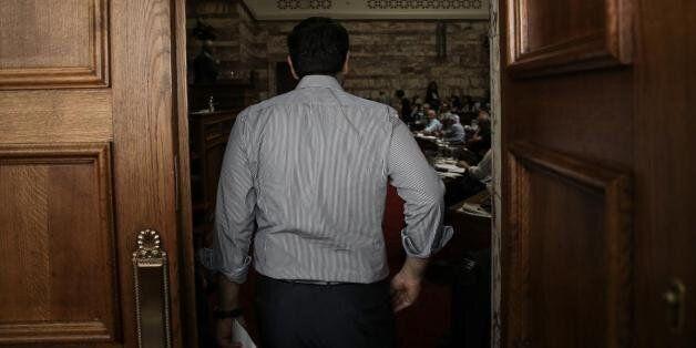 Ραγδαίες πολιτικές εξελίξεις: «Κράμερ εναντίον Κράμερ» στον