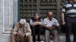Μάθημα γενναιοδωρίας στην Ευρώπη από ηλικιωμένο που δώρισε την πενιχρή σύνταξή του στην