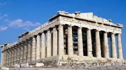 Η Ελλάδα της