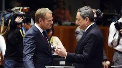 Σύνοδος Κορυφής των κρατών της Ευρωζώνης την