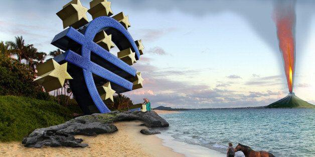 «Ναι» στην Ευρώπη, «Όχι» στην