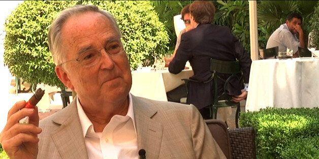 Entrevista realizada por la AEMP (Asociación Española de Metales Preciosos) a Hugo Salinas Price -...