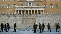 Φόβοι για τρομοκρατικές επιθέσεις σε Bουλή, γραφεία του ΣΥΡΙΖΑ και κτίρια και αποστολές της Γερμανίας, της Φινλανδίας και της