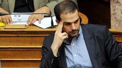 Σακελλαρίδης: Σοβαρή διαίρεση στην ΚΟ του ΣΥΡΙΖΑ. Προτεραιότητα του πρωθυπουργού η ολοκλήρωση της