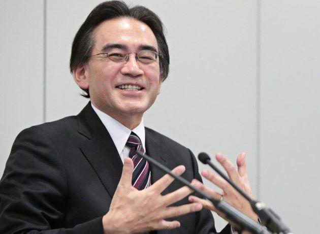 Αντίο Satoru Iwata: Ο άνθρωπος που άλλαξε την Nintendo και την ιστορία των video games πέθανε σε ηλικία...
