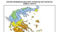Σε εγρήγορση καλεί η ΚΕΔΕ τους Δήμους της