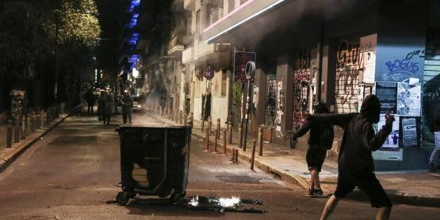Συρία θα γίνει η Ελλάδα σύμφωνα με άρθρο των Financial