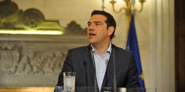 Ματαιώθηκε η ομιλία του Αλέξη Τσίπρα στο Συμβούλιο της