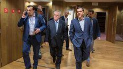 Αίτημα της Ελλάδας στον Μηχανισμό Σταθερότητας για διετή συμφωνία και αναδιάρθρωση