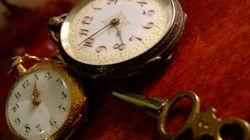 «O χρόνος είναι χρήμα».