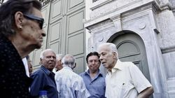 Την Τετάρτη ανοίγουν οι τράπεζες για τους συνταξιούχους - Όλες οι αποφάσεις της σύσκεψης στο