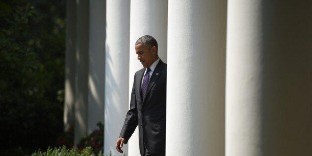 BRENDAN SMIALOWSKI/AFP/Getty