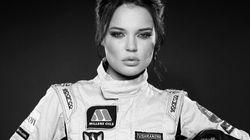 Inessa Tushkanova: Μοντέλο του Playboy και σέξι οδηγός