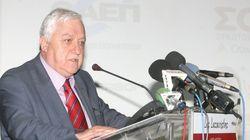 Αλέκος Παπαδόπουλος: «Θέλουμε δημοκράτες πατριώτες για να μην γίνει η Ελλάδα το ανάπηρο καθυστέρημα της